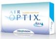 AIR Optix AQUA 3 штуки в упаковке